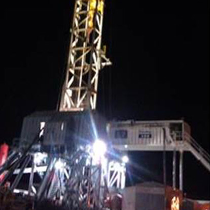 Major Drilling Group